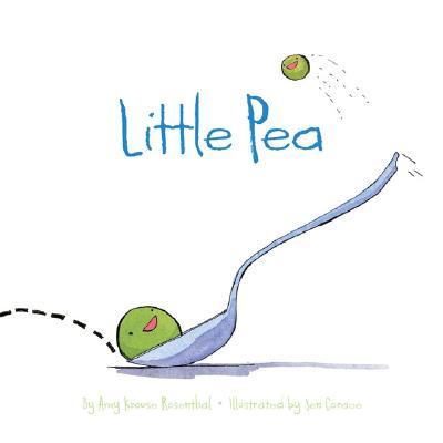 Little Pea By Rosenthal, Amy Krouse/ Corace, Jen (ILT)